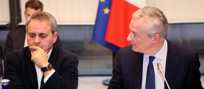 « C'est grave, car les Français sont pourtant prêts à des mesures courageuses, mais ils veulent une réforme juste », plaide l'ancien sarkozyste.