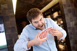 Alexandre Polmard est aujourd'hui à la tête d'une marque identifiée par certains gourmets et grands chefs comme produisant l'une des meilleures viandes du monde.