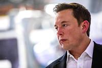 Le spéléologue avait accusé Elon Musk de se faire un « coup de pub ».