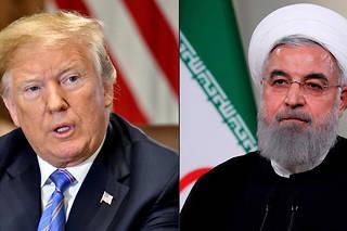 Les arrestations d'étrangers en Iran, notamment binationaux, accusés souvent d'espionnage, se sont multipliées depuis le retrait des États-Unis de l'accord sur le nucléaire iranien.