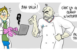 Vous ne verrezplus jamais votre recette de gâteau au yaourt de la même façon!