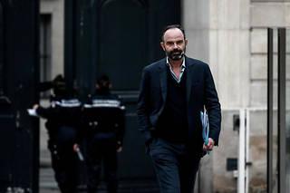 « Si on ne fait pas une réforme profonde, sérieuse, progressive aujourd'hui, quelqu'un d'autre en fera une demain brutale, vraiment brutale », affirme Édouard Philippe.