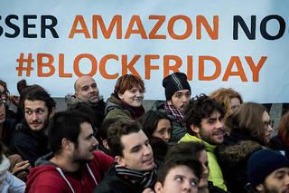 Malgré les blocages et les appels au boycott, le Black Friday a été un succès.