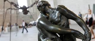 Camille Claudel a signé de nombreuses sculptures célèbres.