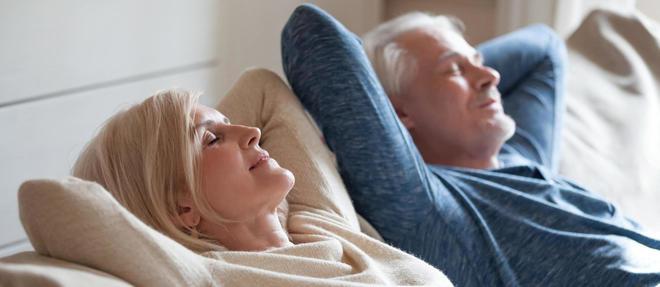 E        n 2018, le nombre moyen d'années de vie en bonne santé à 65ans atteint 11,2ans pour les femmes et 10,1ans pour les hommes.