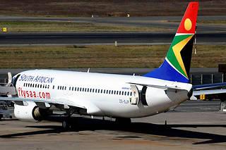 Le plan de sauvetage a pour objectif d'éviter la faillite à South African Airways, deuxième compagnie aérienne d'Afrique.