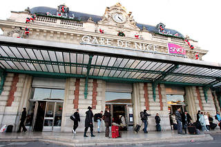 A Nice, la grève de la SNCF est encore plus pénalisante que sur le reste du territoire.