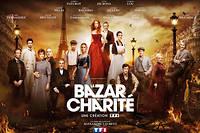 La chaîne s'est donné les moyensde ses ambitions: un budget de 17millions d'euros, en partenariat avec Netflix, un lancement digne d'une superproduction, un scénario bien ficelé et un casting impressionnant.