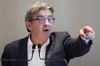 Le tribunal correctionnel de Bobigny a infligé une peine de trois mois de prison avec sursis et une amende de 8 000 euros au leader de LaFrance insoumise.