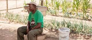 En Namibie, le principal enjeu de la redistribution des terres réside dans la formation des populations à la gestion des fermes.