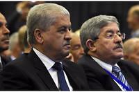 Abdelmalek Sellal et Ahmed Ouyahia : au procès contre la corruption, l'ex-garde rapprochée de Bouteflika est en première ligne.