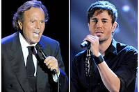 « Nous avons un respect mutuel, plus qu'il y a vingt-cinq ans, reconnaît Enrique dans  Icon.