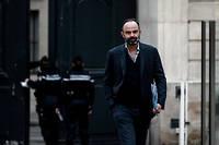 Le Premier ministre Édouard Philippe présentera mercredi le contenu de la réforme des retraites.