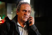 Michel Platini et deux anciens collaborateurs de Nicolas Sarkozy avaient été interrogés en juin dernier dans le cadre de l'enquête sur l'attribution du Mondial 2022 au Qatar.