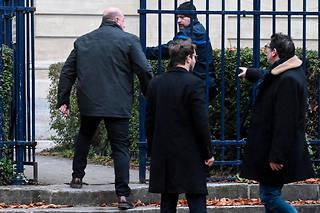 Willy Bardon fait appel du verdict prononcé vendredi soir dans le cadre de l'affaire Kulik.