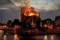Selon un classement publié par Twitter lundi 9 décembre, l'incendie de Notre-Dame de Paris a été l'événement le plus commenté sur le réseau social dans le monde en 2019.