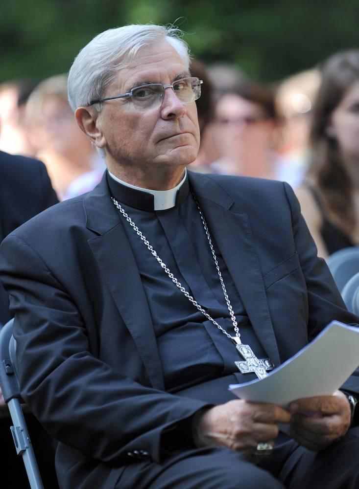 Mgr di Falco – La vraie histoire deKTO