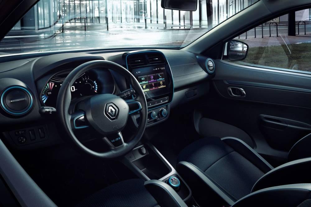 Dacia Spring : l'électrique à 10 000 euros débarque en ...