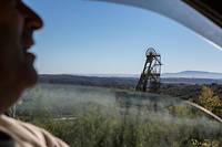 Dans cette région, le dernier puits a fermé en 2004, à la mine de La Houve, sur le territoire de la ville de Creutzwald.