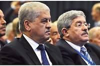 Ces deux anciens responsables de l'ère du président Abdelaziz Bouteflika, poussé à la démission sous la pression de la rue en avril, étaient jugés avec d'autres ex-hauts dirigeants politiques et des grands patrons.