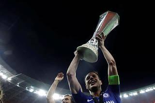Chelsea a gagné la dernière Europa League contre Arsenal en mai 2019.