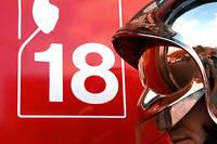 2 813 pompiers ont été victimes d'une agression en 2017. (Illustration.)