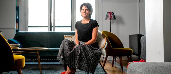 Sophie Boissard, directrice générale du groupe Korian