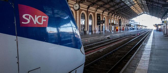 Trafic toujours perturbé jeudi à la SNCF.