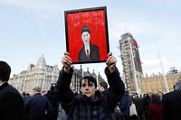 La campagne en vue du scrutin législatif du 12 décembre a fait exception à la règle. L'antisémitisme prêté au parti travailliste et à son chef, Jeremy Corbyn, a dominé les débats, les interviews et les manchettes des journaux.