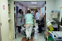 34 % des Français ont entendu parler des services d'urgence privés. C'est 4 points de plus que l'an dernier.