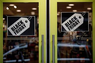 Le Black Fridayenregistre des records de consommation.