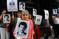 L'Argentine réclame l'extradition de Mario Sandoval depuis 2012.