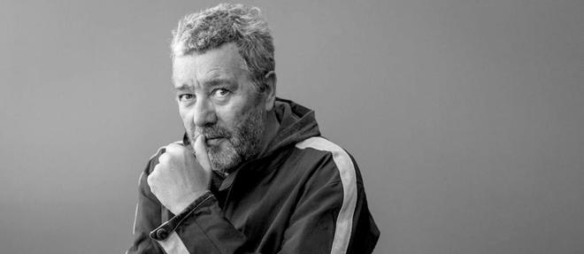 Philippe Starck.