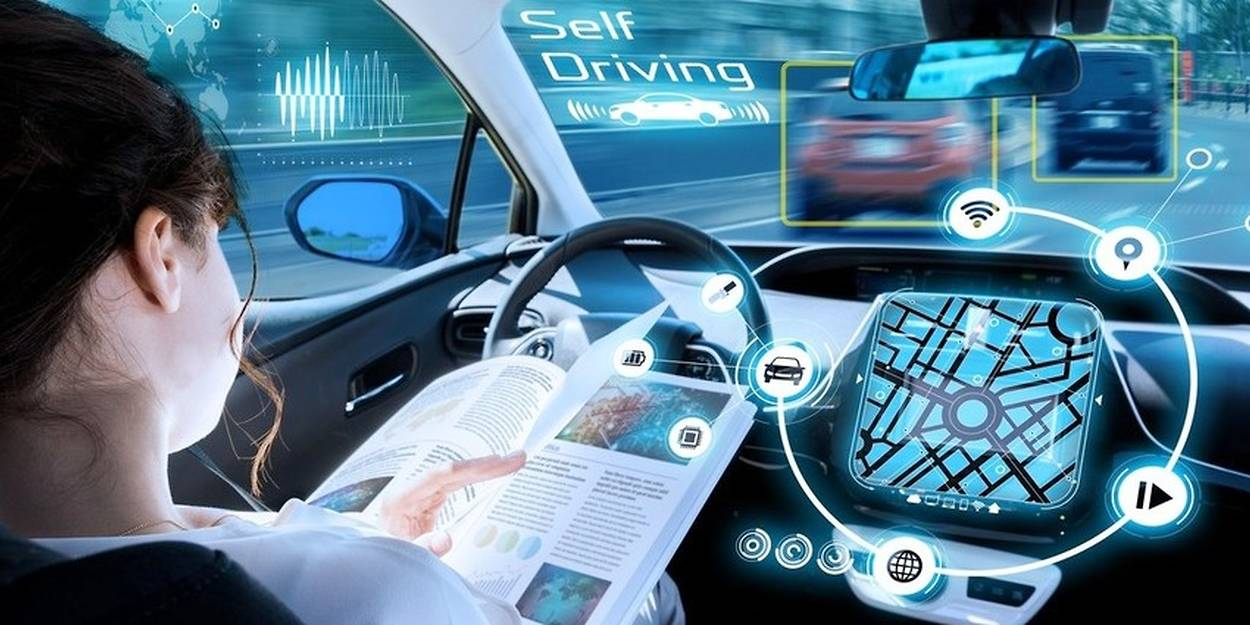 Les fausses promesses de la voiture autonome | Automobile