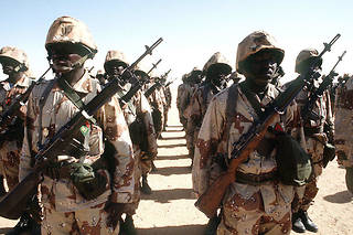 Avec l'attaque d'Inates, l'armée nigérienne paie un lourd tribut au terrorisme dans le Sahel.