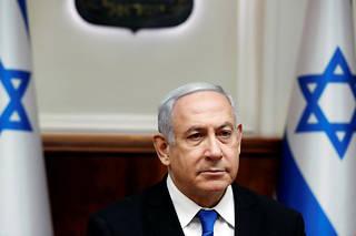 Benyamin Netanyahou est mis en examen pour corruption, fraude et abus de confiance.