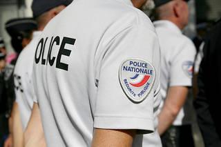 Des policiers. (Image d'illustration.)