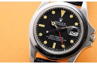 Le 10 décembre dernier, Phillips dispersait les montres de sa vente Game Changers, dont la GMT-Master de l'acteur, adjugée à près de 1,8 million d'euros.