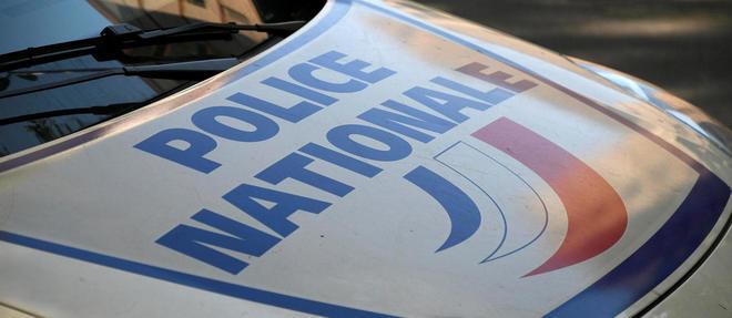 «Un homme menaçant des policiers avec une arme blanche a été neutralisé par les fonctionnaires de police intervenants», a fait savoir la préfecture de police (photo d'illustration).