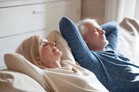La France compte 17,2 millions de retraités en 2018.