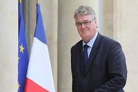 Selon son entourage, Jean-PaulDelevoye a remboursé mercredi ce qu'il avait perçu depuis son entrée au gouvernement pour ses fonctions occupées en parallèle.
