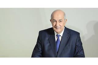 Abdelmadjid Tebboune a remporté la présidentielle du 12 décembre dès le premier tour.