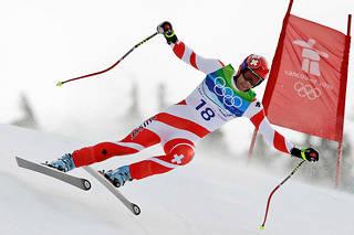 Tout comme le skieur suisse Didier Defago aux JO de 2010, de très nombreuses personnes souffrent de problèmes de ménisques après un traumatisme ou, tout simplement, en vieillissant