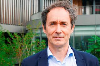 Jean-Olivier Hairault, professeur à Paris-I et à l'Ecole d'économie de Paris.