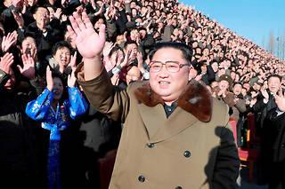 Lors d'une réunion du Conseil de sécurité de l'ONU mercredi, Washington a mis en garde Pyongyang contre tout nouvel essai nucléaire ou de missile balistique intercontinental en fin d'année (photo d'illustration).