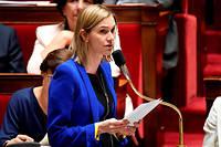 « Notre main est tendue », a assuré AgnèsPannier-Runacher concernant la réforme des retraites (photo d'illustration).