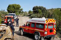 Norbert Savornin, Jean Garat etMichel Escalin ont perdu la vie lors d'un accident d'hélicoptère de la sécurité civile dans la nuit du 1er au 2 décembre dernier.