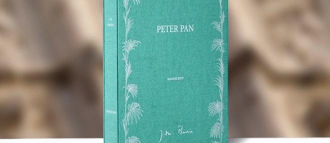 Peter Pan, enfin dans sa version originale
