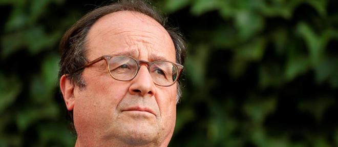 François Hollande n'est jamais avare en confidences.