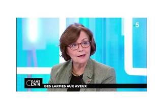Michèle Bernard-Requin, qui avait ému la France, est morte